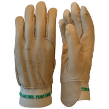 Visuel 210BHBE PEAUCEROS Gant de travail cuir grand confort très souple et résistant