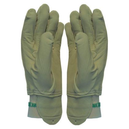 Visuel 210BHVE PEAUCEROS Gant de travail cuir travaux extérieurs GRAND CONFORT