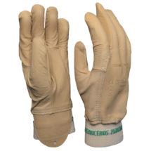 Visuel 310BHBE PEAUCEROS Gant de travail cuir travaux extérieur CONFORT